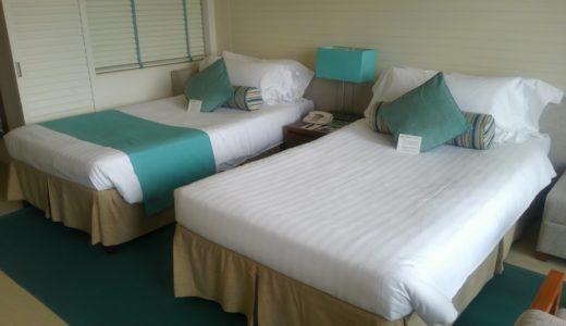 沖縄はシーズンで最高だけど、リゾートホテルの宿泊料金も最高ですね