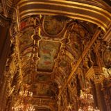 オペラ座の天井