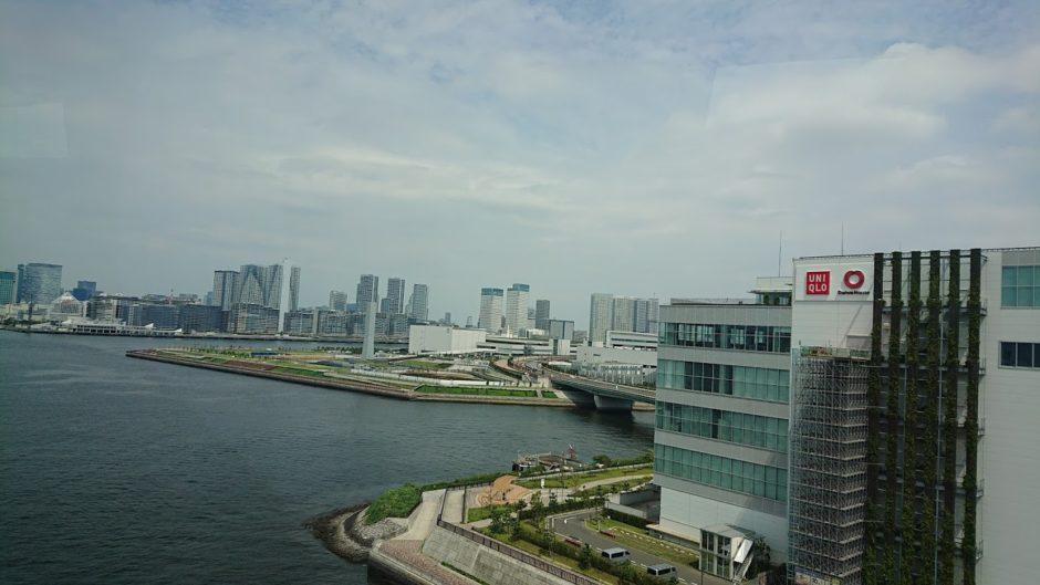 東京の風景